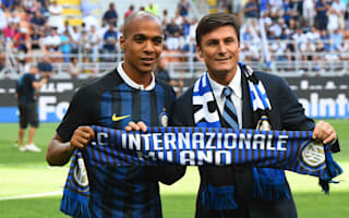 Joao Mario could play for 'any club', says Deco