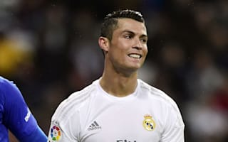 Ronaldo to travel with Madrid for first leg