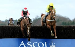 Ascot refund for scruffy racegoers