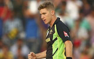 Zampa developing into great spinner - Lyon