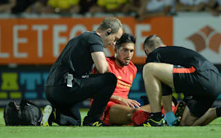 Klopp hopeful over Can injury