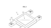 Samsung patenta unas pantallas voladoras que son capaces de perseguirte