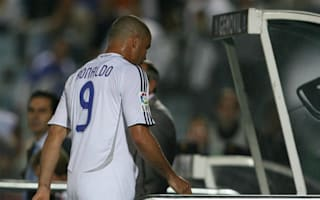 Capello: Ronaldo was a bad influence