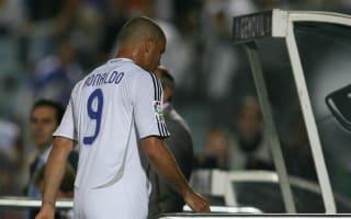 Capello: Ronaldo was a bad influence