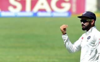 Kohli credits India lower order for Mohali win