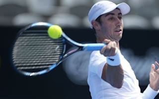 Wildcard Thompson to meet Tomic in Apia International