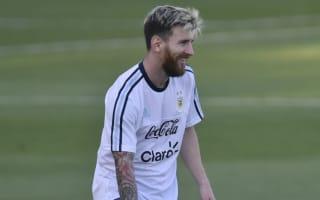 Brazil are afraid of Messi - Pratto