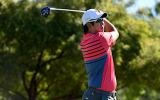 An claims sole lead in Scottsdale, Laird one back