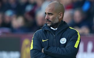 Conte 'maybe the best in the world' - Guardiola