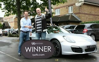 Why this man's £10k and £53k Porsche caused a stir