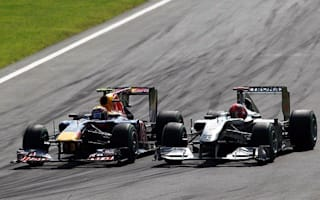 Alonso says Mercedes among favourites for 2012