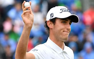 Paratore breaks through with Nordea Masters victory