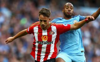 Januzaj: Moyes key to Sunderland move