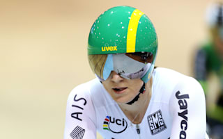 Meares looks to continue World Championships domination in London