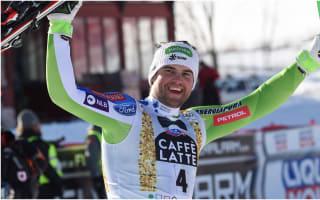 Kline claims maiden World Cup win at Kvitfjell
