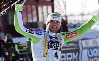 Kline claims maiden World Cup win at Kvitfjell