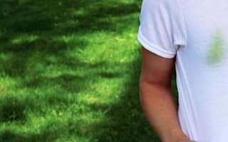 How to remove grass stains from your clothes
