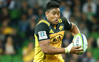 Trio of All Blacks among five stood down by Hurricanes