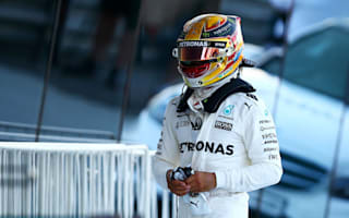 Overheating problem wrecked Hamilton's race 'from the get-go'