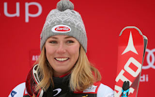 Shiffrin confirms imminent return
