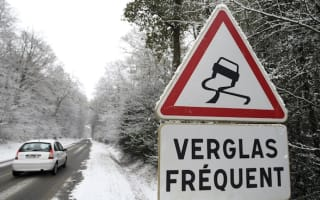 Motorists breathe easy as France delays breathalyser fines
