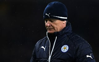 Ranieri: The fairytale is over - but Leicester are not losers