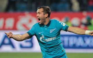 Kerzhakov extends Zenit stay