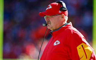 Chiefs docked draft picks for violating anti-tampering policy in 2015