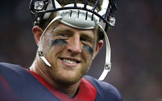 J.J. Watt reveals he nearly lost his leg to infection