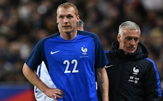 Mathieu and Deschamps 'exchange' gives Mangala recall