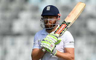 Bairstow seeks to put positive spin on England's Mohali woes