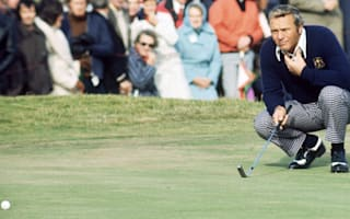 Golf's finest ambassador - Augusta chairman Payne remembers Palmer