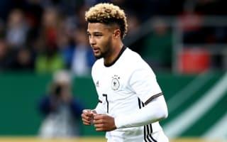 Werder Bremen do not fear losing Gnabry