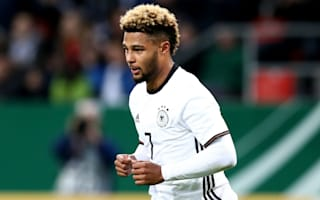 Werder Bremen do not fear losing Gnabry