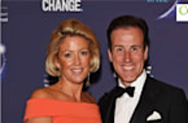 Anton du Beke marries his girlfriend Hannah Summers in secret