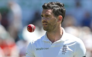 Anderson fined for Herath verbals