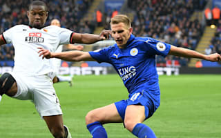 Albrighton: Naive to think Leicester could win Premier League again