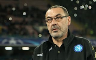 Napoli affected by Benfica collapse - Sarri