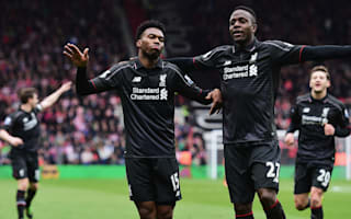 Heskey: Liverpool can only benefit from Origi-Sturridge competition