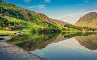 Win! A break for two in the Lake District