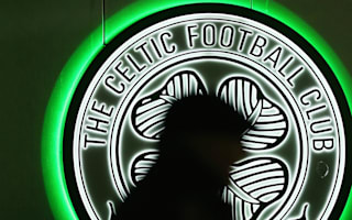 Celtic ban supporters after pyrotechnic use