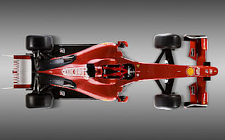 Ferrari launch new F1 car