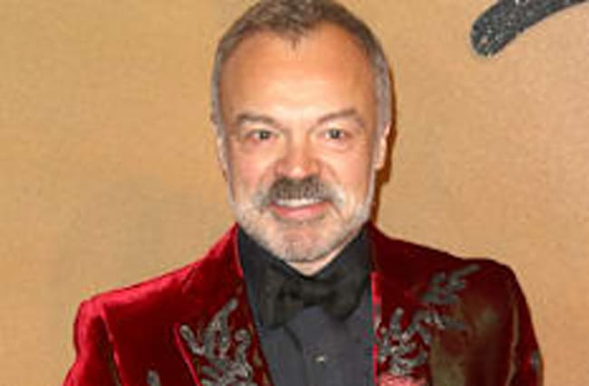 Graham Norton's verdict on our Eurovision chances