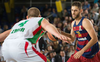 Barcelona cruise to fifth straight Euroleague victory