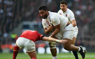 Vunipola: England ready to finish off the job