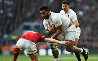 Vunipola: England ready to finish off the job