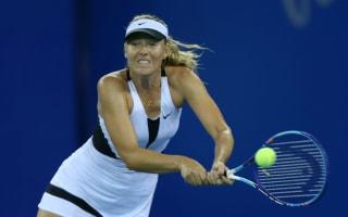 Opinion divided on Sharapova wildcard return
