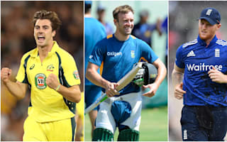 ICC Champions Trophy 2017: Cummins, Stokes and Bumrah set to star
