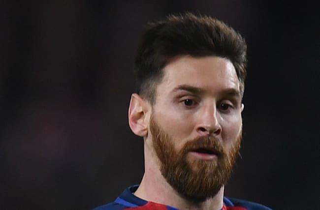 Messi's four-match Argentina ban is nonsense - Menotti