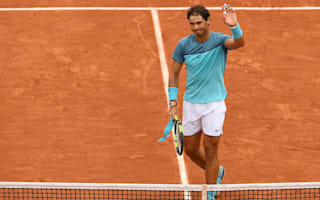 Djokovic and Nadal through with ease, relief for Murray
